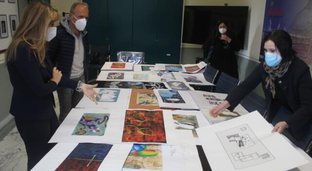 """""""Un Mito al Liceo"""": 70 studenti in gara per il Museo Mitoraj"""