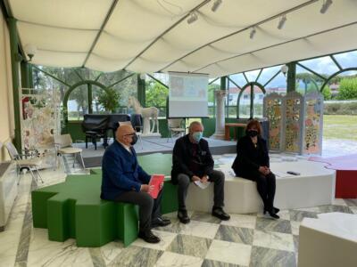 Pronta a partire la seconda edizione di Parliamone in Villa a Villa Bertelli