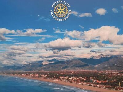 """Rotary Club Viareggio Versilia, premio alle miglior tesi di laurea che """"valorizzi"""" il territorio"""