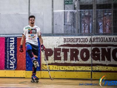 Hockey su pista: Iniziata la due giorni delle finali di Coppa Italia