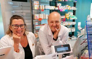 Libri a 1 euro in farmacia per giornata del libro UNESCO