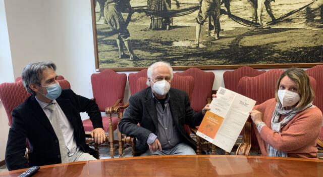 Il Comune di Forte dei Marmi presenta la nuova Dichiarazione Ambientale
