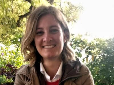 Valentina Salvatori torna in piazza a Seravezza con Creare Futuro