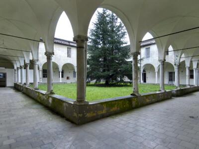 Tornano le visite guidate all'ex Ospedale Psichiatrico di Maggiano (Lucca)
