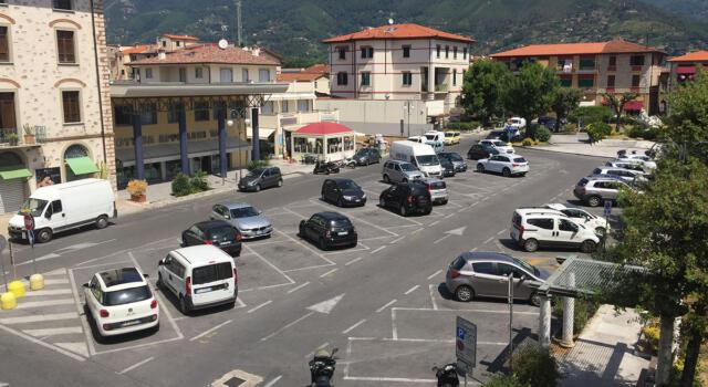 Viabilità: la Polizia Municipale intensifica i controlli sul rispetto del disco orario nel centro di Querceta