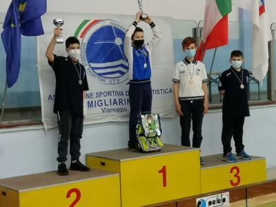 Bocce, Coppa Toscana Juniores: la prima tappa a Barbieri, L. Biagi, M. Zerboni e Affrico U12