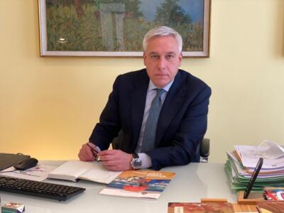Premio Viareggio Rèpaci: Premio Speciale Città di Viareggio a Roberto Benigni