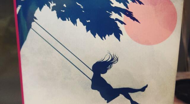 """""""Viola e il blu""""[Recensione libro]"""