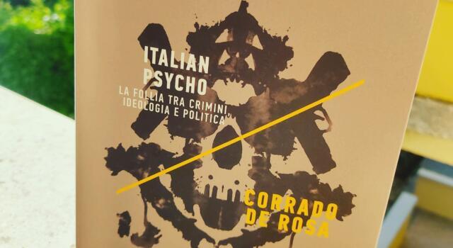 """""""Italian Psycho"""" [Recensione libro]"""