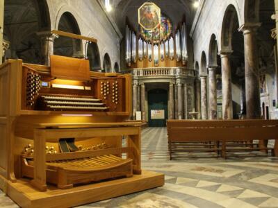 Musica: a giugno torna il Festival organistico internazionale a Pietrasanta