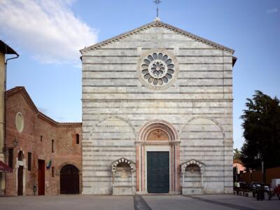 Visite guidate gratuite in San Francesco e all'Oratorio degli Angeli Custodi