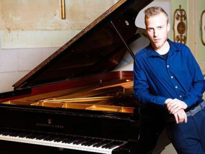 Ultimo concerto primaverile Auditorium Caruso Torre del Lago, si esibirà il pianista Samuele Drovandi