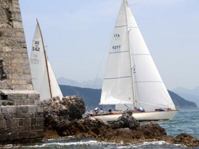 """La Spezia riparte con """"Le Vele d'Epoca nel Golfo"""", al via la terza edizione"""