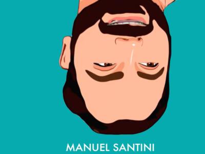 "In arrivo  ""Tutta colpa di Batman"" di Manuel Santini"