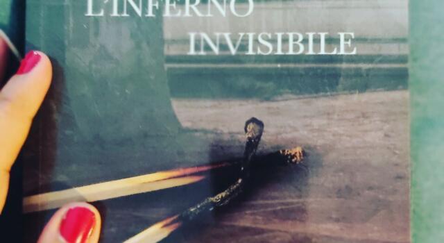 """""""L'inferno invisibile""""[Recensione libro]"""