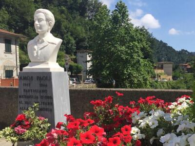Memoria: domenica a Riomagno la commemorazione del partigiano Amos Paoli