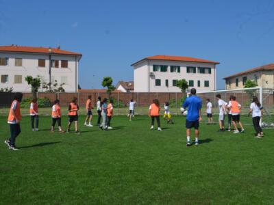 Festival dello Sport città di Viareggio nella pineta di Ponente 11 e 12 settembre