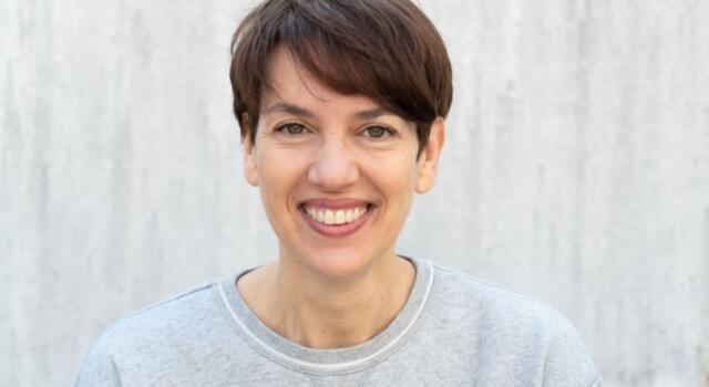 Alessandra Carati si aggiudica il Premio Opera Prima al Viareggio – Rèpaci 2021