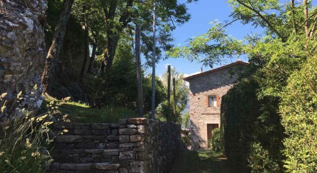 Turismo sostenibile, al via i Cammini Cooperativi sulla via Matildica in Garfagnana
