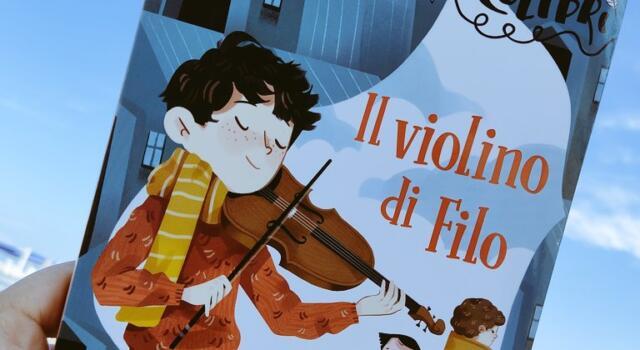 Il violino di Filo [Recensione libro]