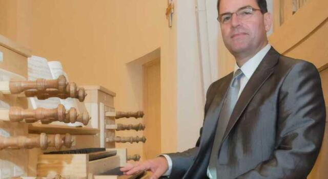 Antonio Galanti apre Festival organistico internazionale