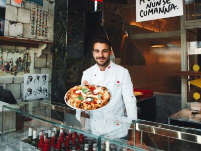 Vàsame: nuovo concept di pizzeria sulla passeggiata di Viareggio