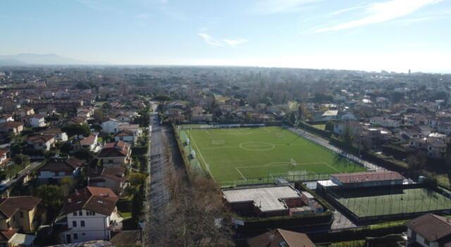 """Sport, assessore Cosci: """"altri 200 mila euro per gli impianti sportivi cittadini"""""""