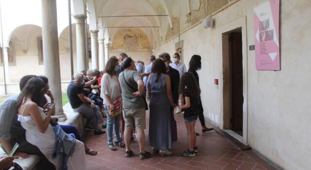 Quasi 2 mila visitatori per le nuove mostre nel primo weekend di apertura a Pietrasanta