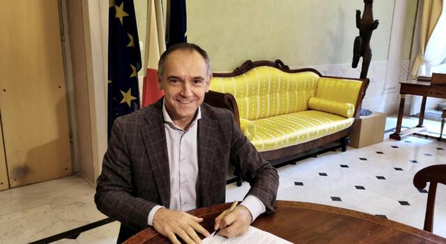 Menesini scrive ai sindaci della provincia per la Conferenza sul futuro dell' Europa