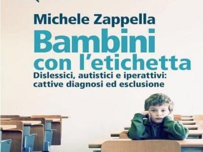 """Villa Bertelli: """"Bambini con l'etichetta"""" di Michele Zappella"""