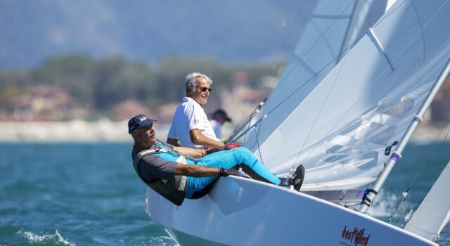 Vela: conto alla rovescia per il LVII Trofeo Emilio Benetti Historic Event ISCYRA