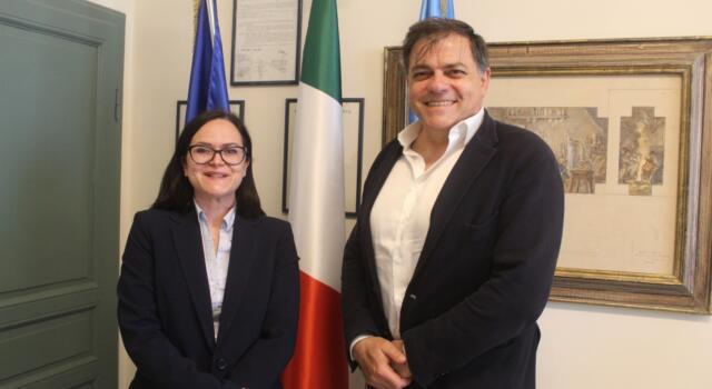 Tatiana Gliori nuovo assessore del comune di Pietrasanta