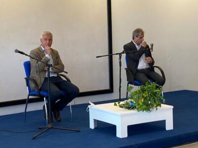 """Del Ghingaro: """"Sul piano regionale dei rifiuti serve un atto di coraggio"""""""