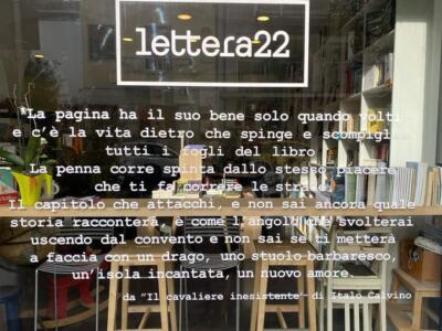"""""""Libri al mare"""", la rassegna di Lettera22"""