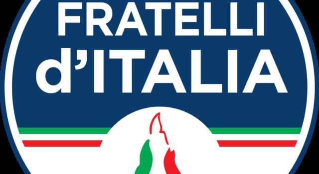"""Fratelli D'Italia Massarosa: """"Senza Colluccini mense scolastiche di nuovo a rischio"""""""