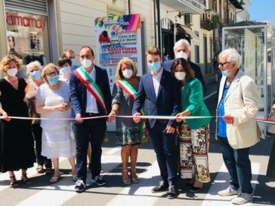 Inaugurata la Terza Edizione della Marguttiana dei Piccoli