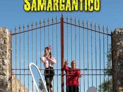 """Il film """"L'uomo samargantico"""" di Luca Martinelli venerdì al cinema delle Scuderie Granducali"""