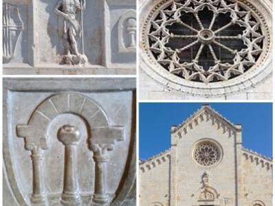 """Visita guidata """"Le pietre di Pietrasanta"""" sabato 5 giugno"""