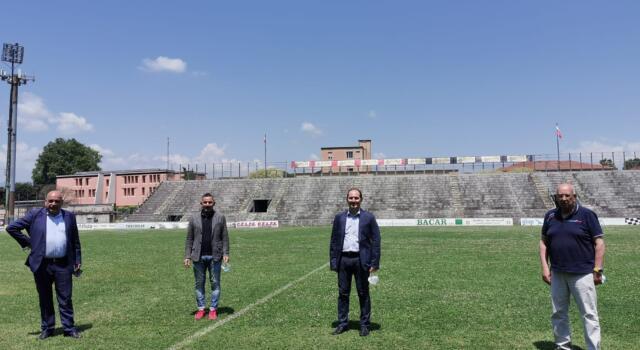Presentate la 56^ Coppa Città di Lucca e la 4^ Coppa Ville Lucchesi