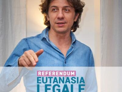 Ospite alla Versiliana l'incontro con Marco Cappato sull'Eutanasia Legale