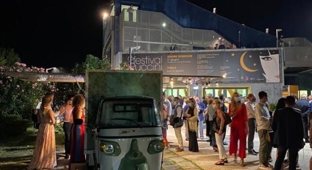 Grandi vini e grande musica al festival Puccini di Torre del Lago