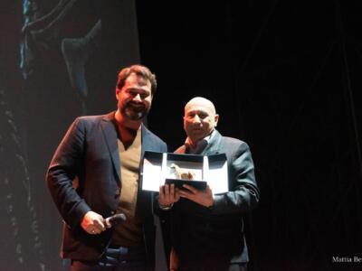 Il Premio Villa Bertelli 2021 a Ildar Abdrazakov, magnifico interprete nel mondo del cantare all'italiana