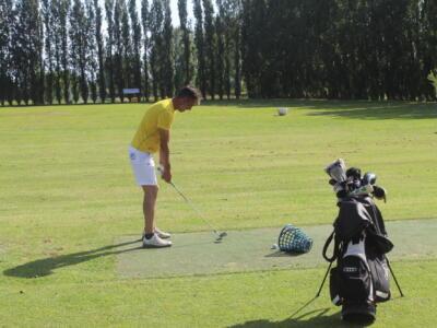 Sport & beneficenza: torneo al Golf Alisei con Fondazione Umberto Veronesi