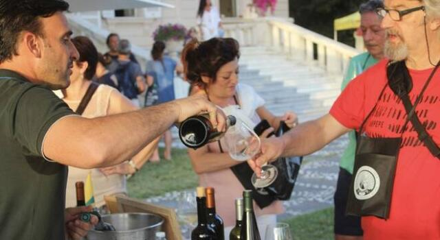 "I ""Sapori di Campagna tra le ortensie di Paolina"", musica e degustazioni narrate a Villa Paolina"