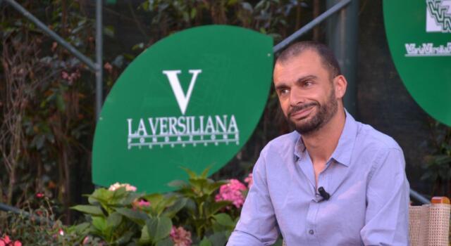 """Fabio Genovesi chiude rassegna """"La Biblioteca e l'arte di raccontare…"""""""