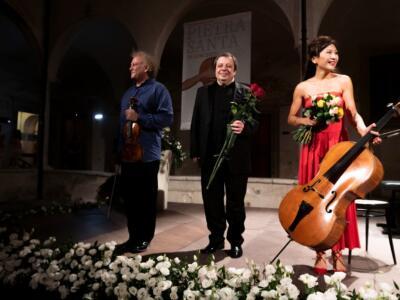 Si apre la quindicesima edizione di Pietrasanta in Concerto, il programma dei concerti