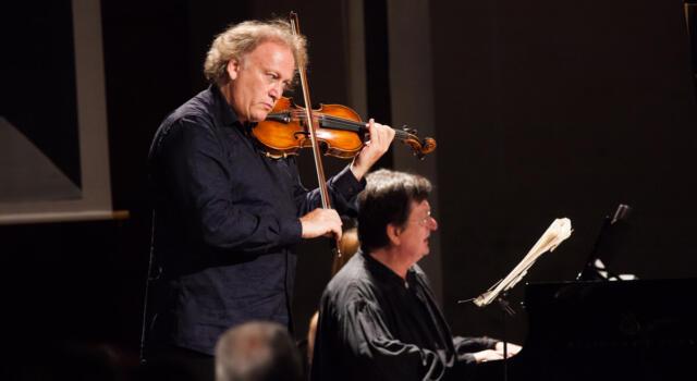 """Pietrasanta in Concerto"""": tutto Beethoven con Roberto Prosseda, Alessandra Ammara, Michael Guttman e Jing Zhao"""