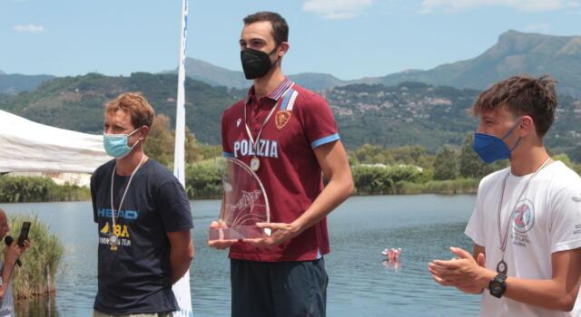 VII Edizione del Memorial Vincenzo Simonini, Davide De Ceglie si aggiudica il Trofeo