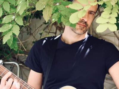"""Dalla poesia alla musica: intervista a David Marsili sull'ultimo ep """"L'ideale"""""""