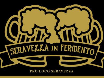 """""""Seravezza in fermento"""", torna l'appuntamento estivo dedicato alla birra artigianale"""